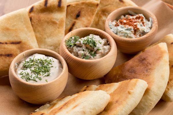 Греческие соусы рецепты с фото