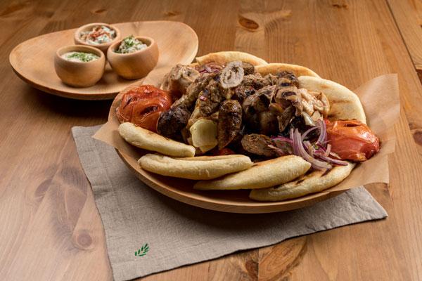 Итальянские блюда из макарон рецепты с фото